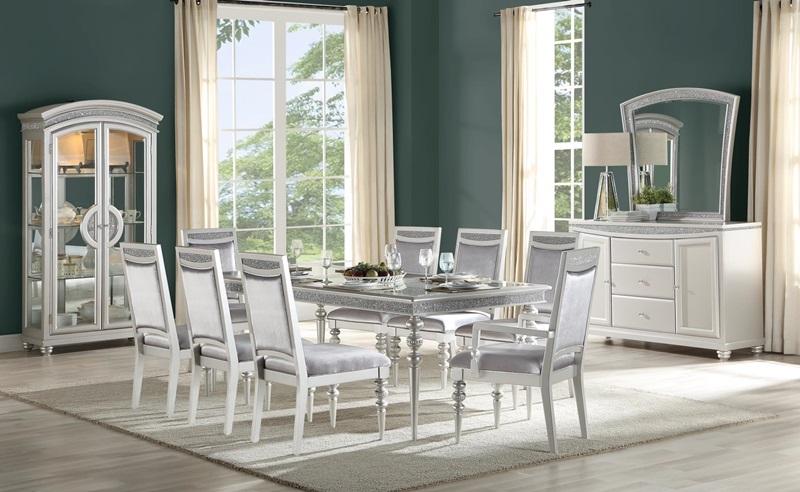 Maverick Dining Room Set