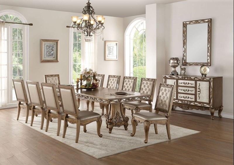 Orianne Formal Dining Room Set