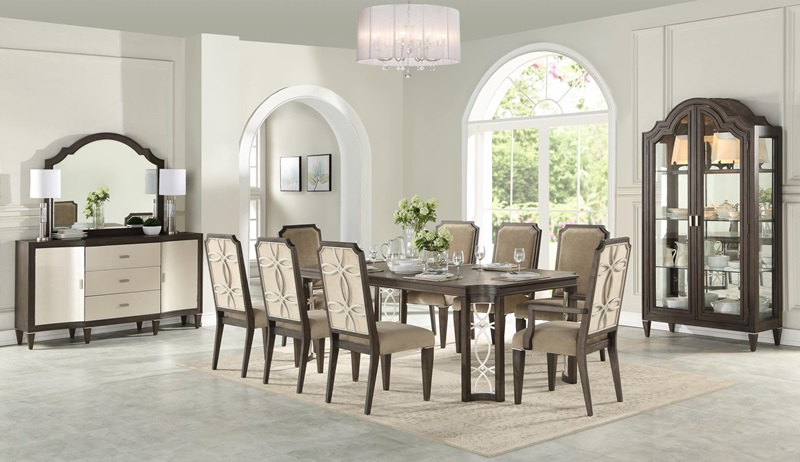 Peregrine Dining Room Set