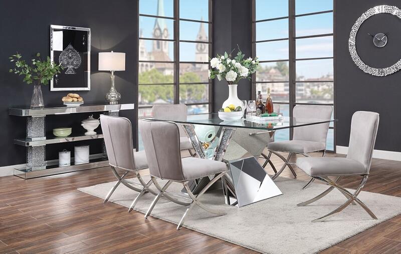Noralie Dining Room Set