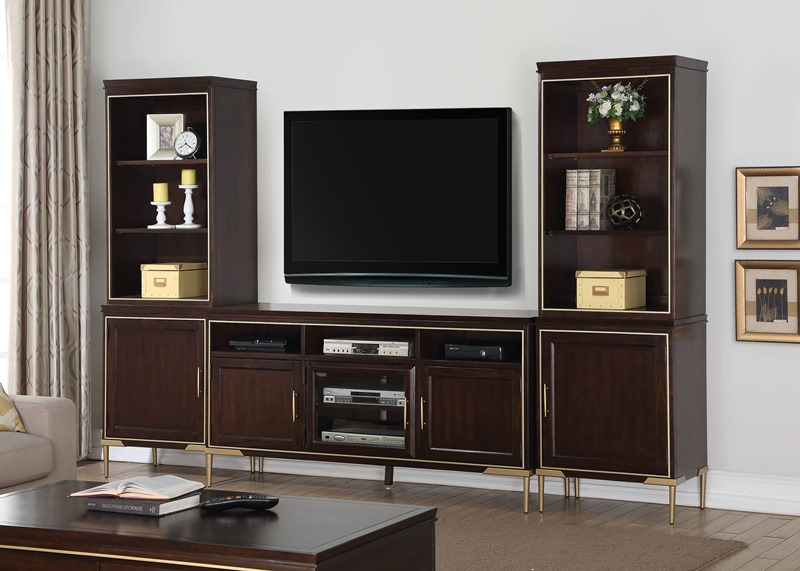 Eschenbach Entertainment Center