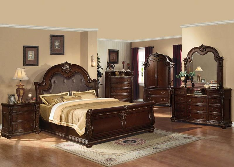 Excellent 10310Q Anondale Bedroom Set Acme Furniture Free Shipping Best Image Libraries Thycampuscom