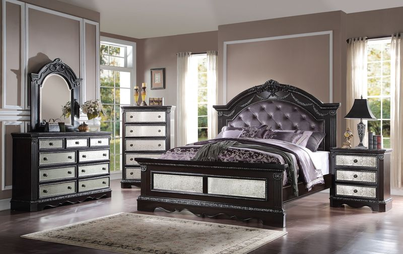 Genial Athena Bedroom Set
