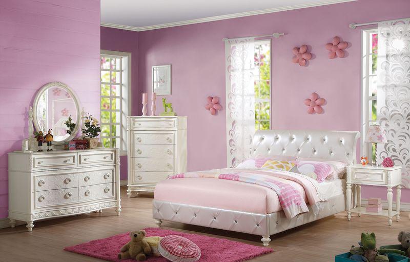 Dorothy Youth Bedroom Set