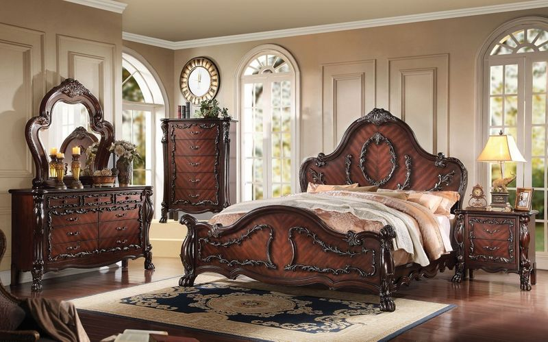 Westerland Bedroom Set