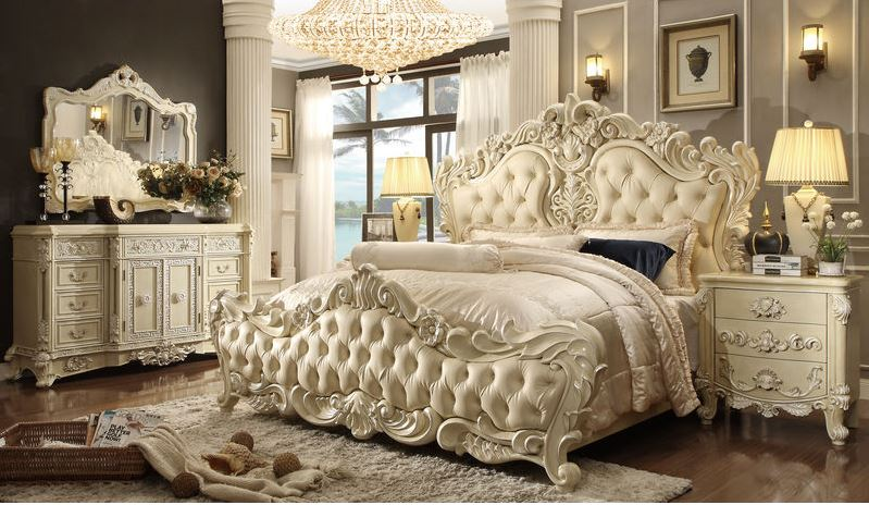Adrielle Bedroom Set