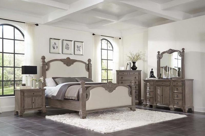 Jenna Bedroom Set