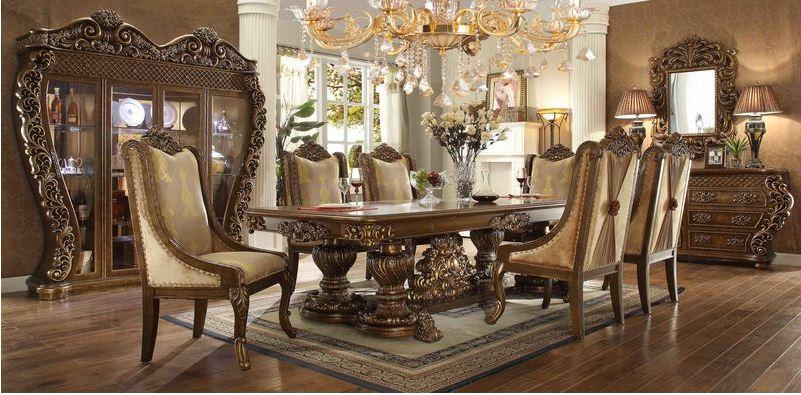 Dawn Formal Dining Room Set