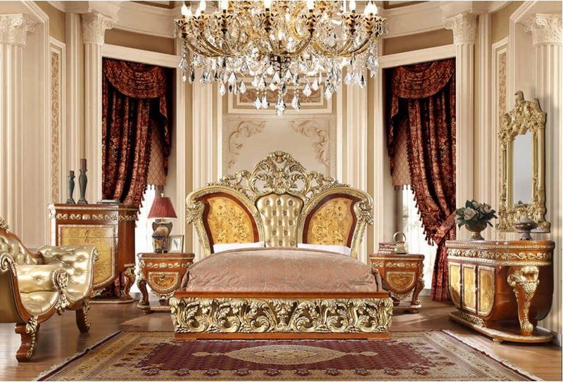 Denton Bedroom Set