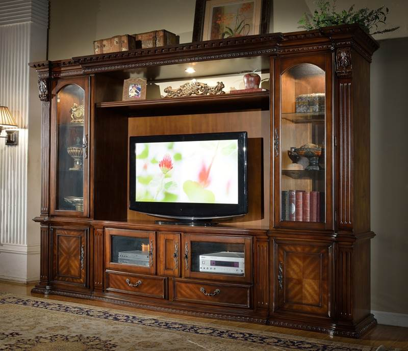 how to find out what entertainment unit works with furniture