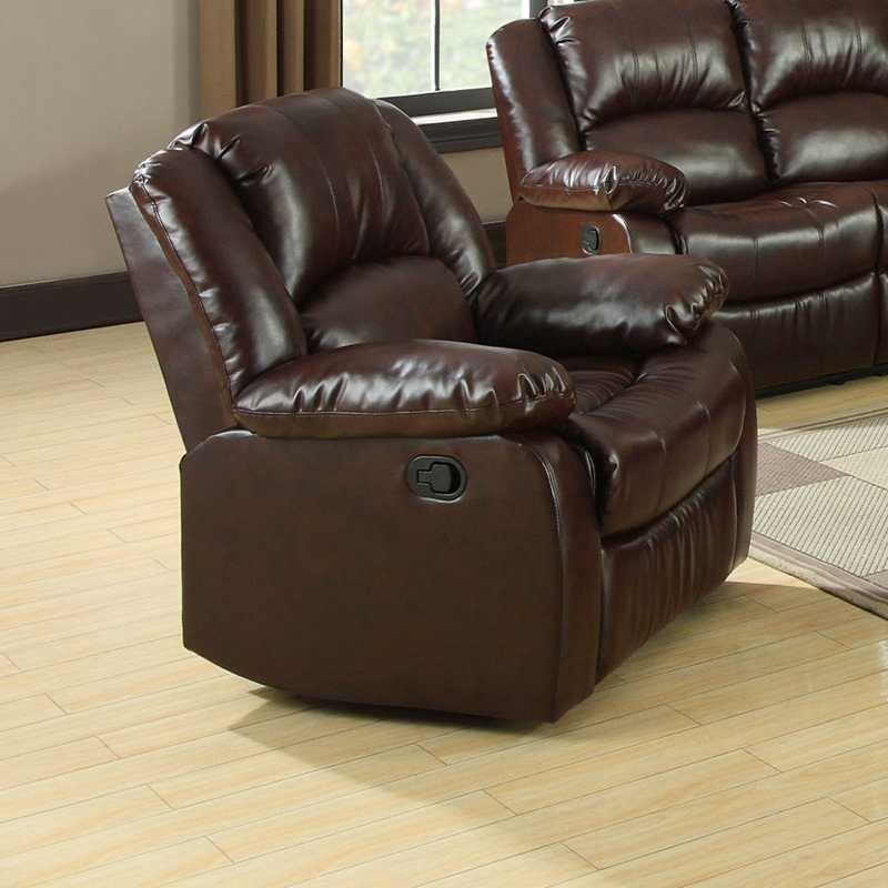 Winslow Reclining Sectional