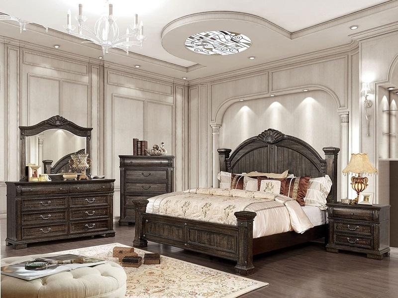 Genevieve Bedroom Set