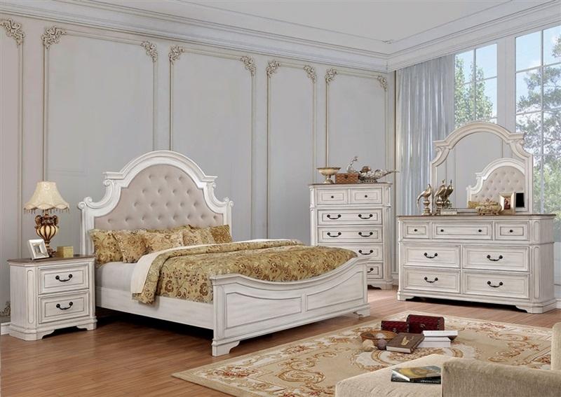 Pembroke Bedroom Set