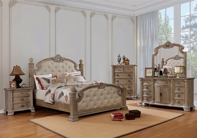 Montgomery Bedroom Set