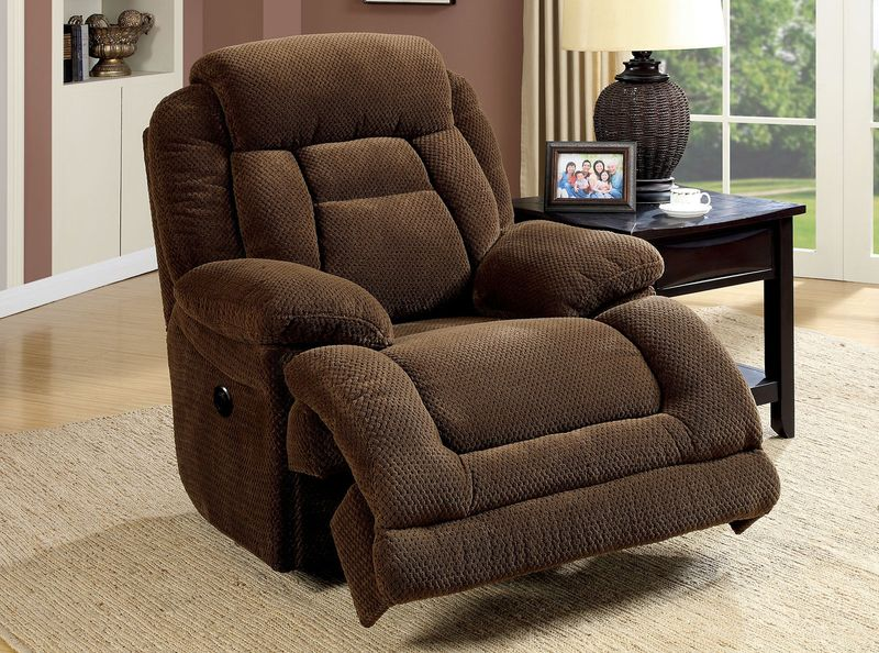 Grenville Reclining Living Room Set with Power Motion