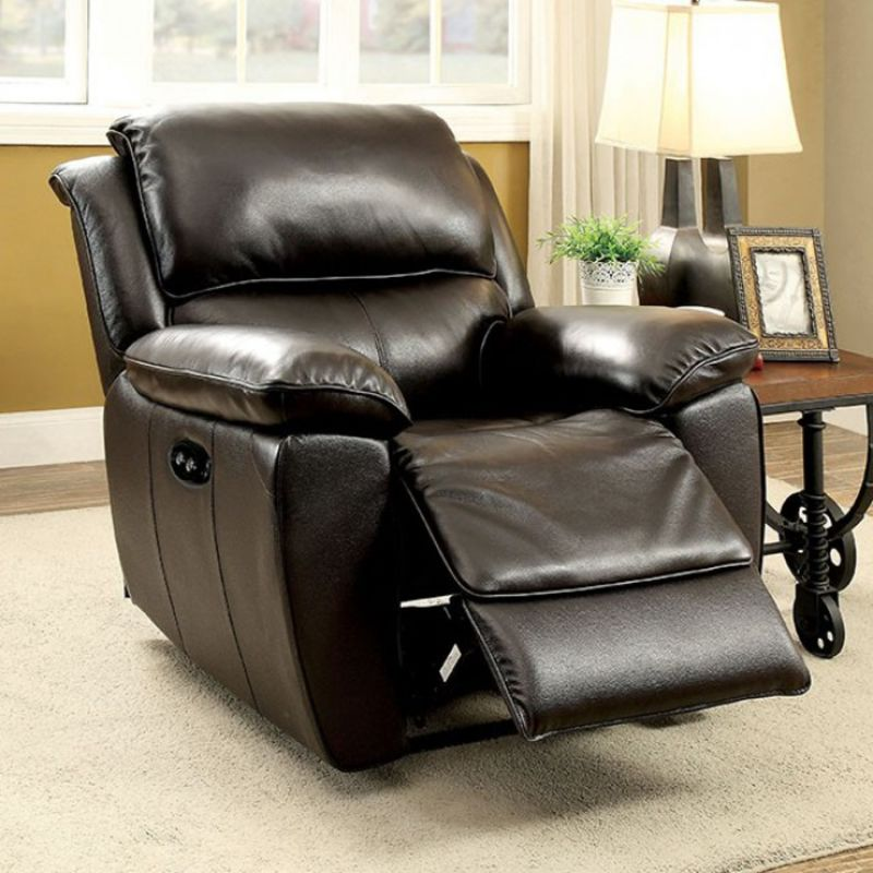Keara Reclining Living Room Set with Power Motion