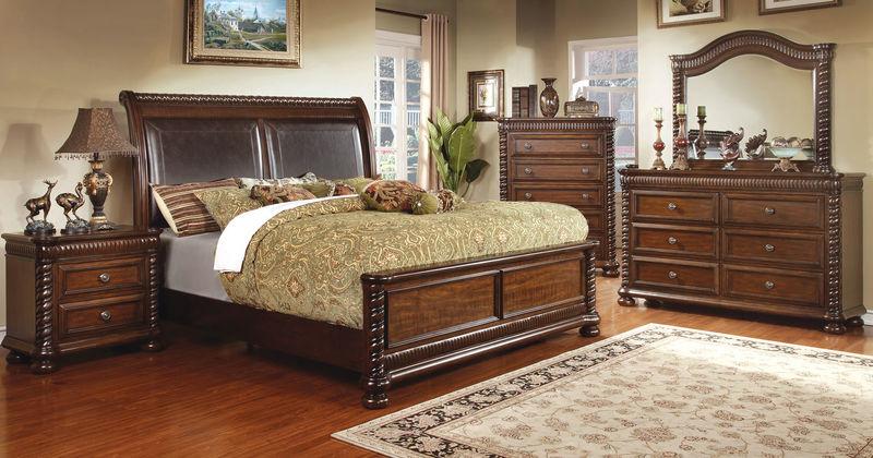 Mandeville Bedroom Set