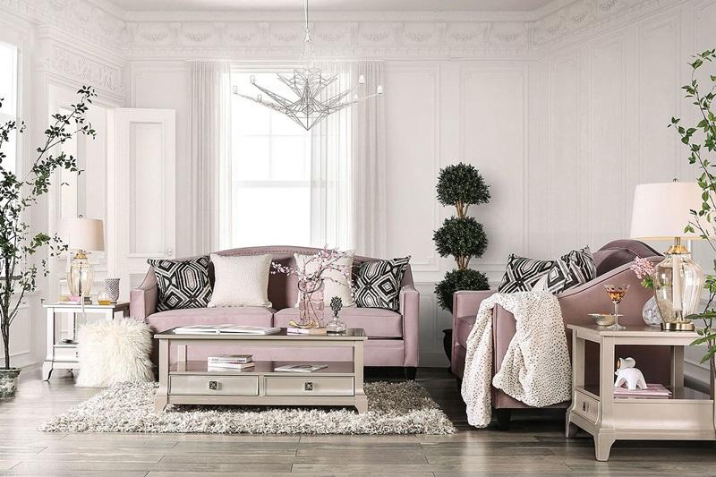 Campana Living Room Set