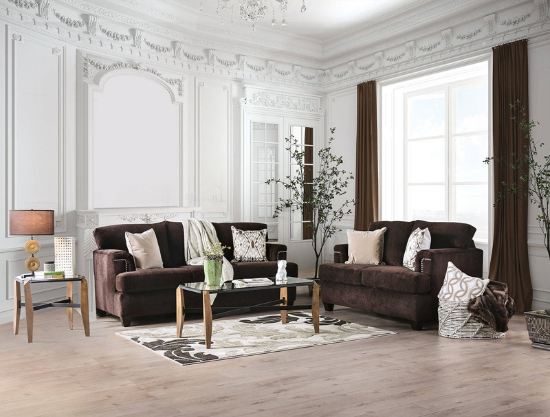 Brynlee Living Room Set