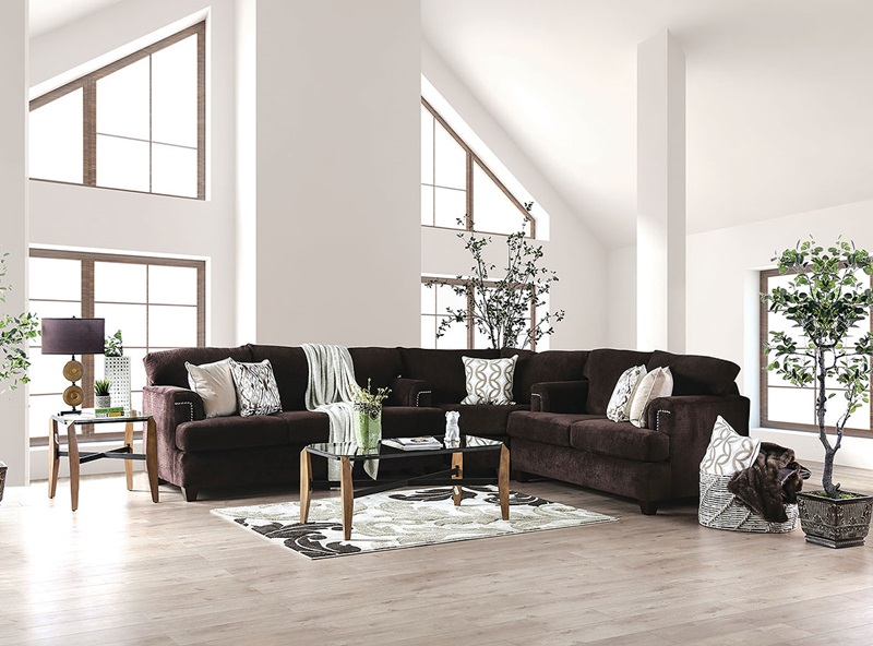 Brynlee Sectional Sofa