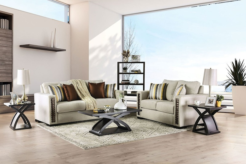 Chubbuck Living Room Set