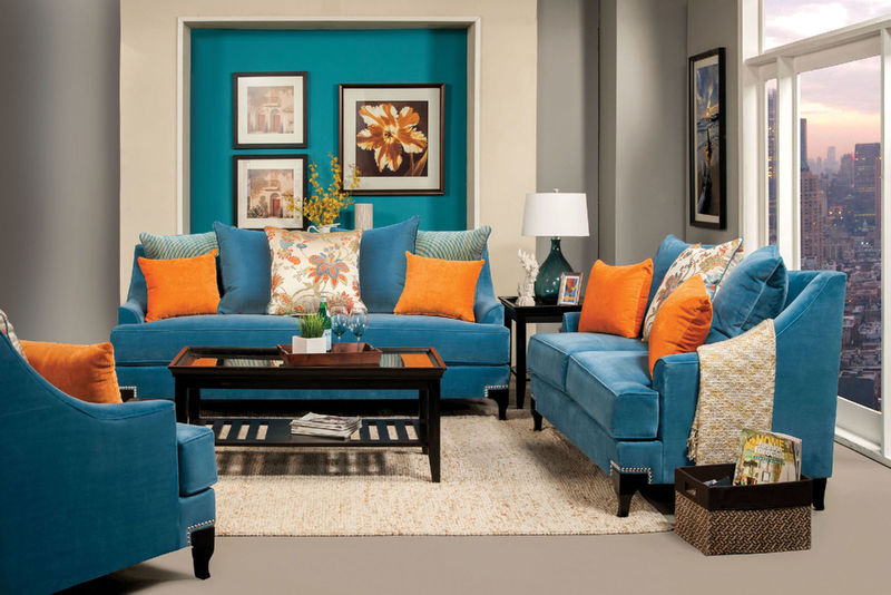 Vincenzo Living Room Set