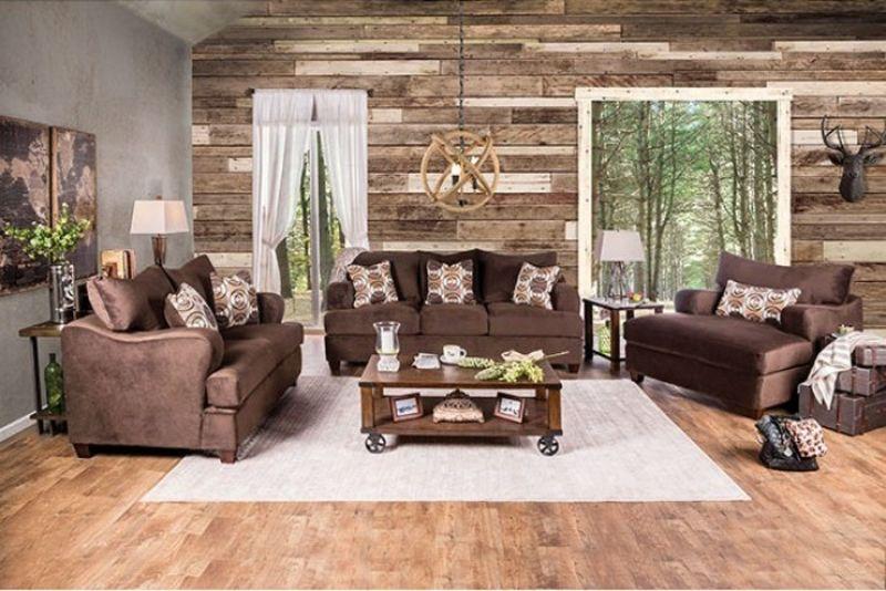Wessington Living Room Set