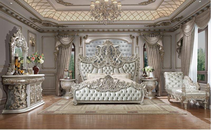 Frisco Bedroom Set