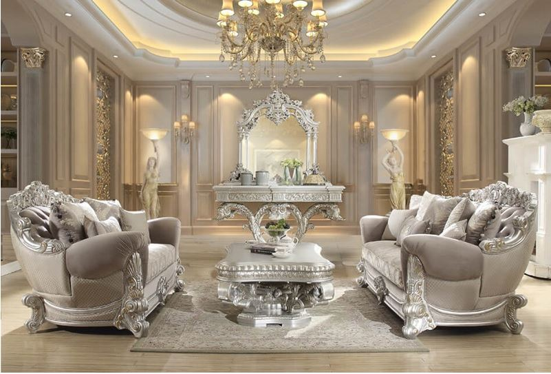 Frisco Formal Living Room Set