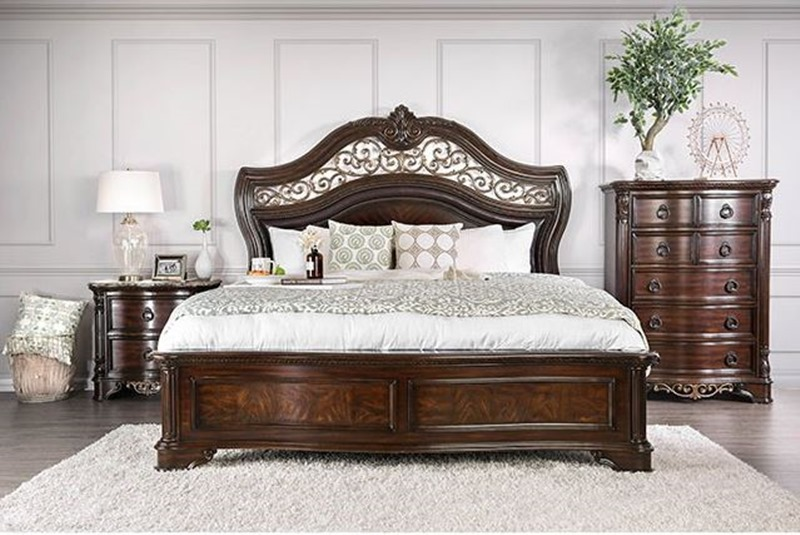 Menodora Bedroom Set