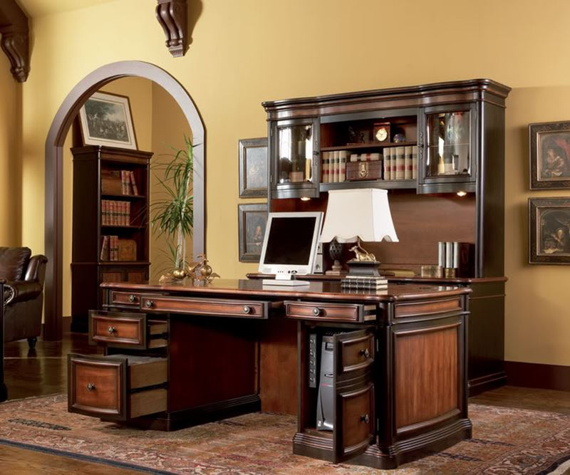 Gorman Executive Desk