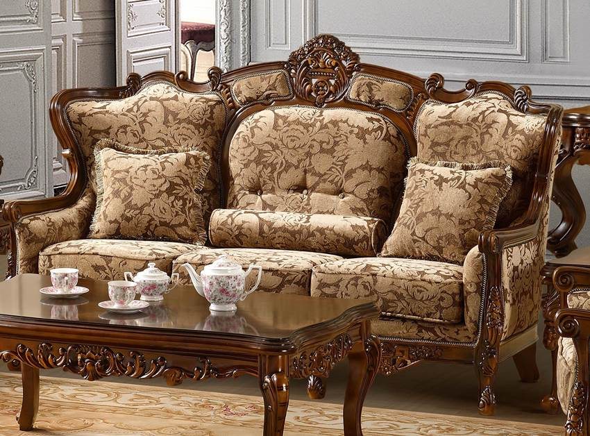 Formal victorian living room set on sale with free shipping - Victorian living room set for sale ...