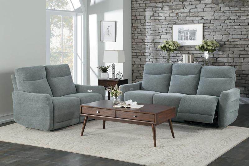Edition Reclining Living Room Set