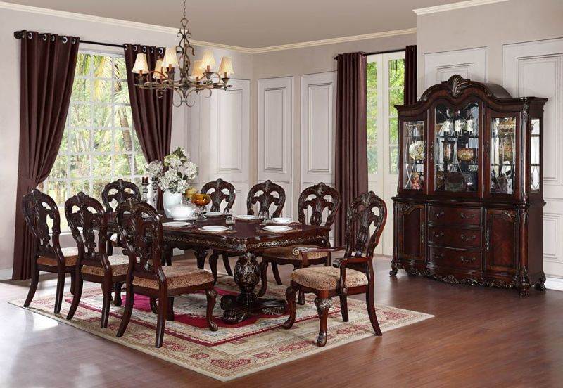 Deryn Park Formal Dining Room Set