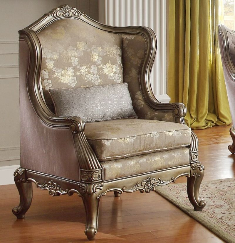 Fiorella Formal Living Room Set