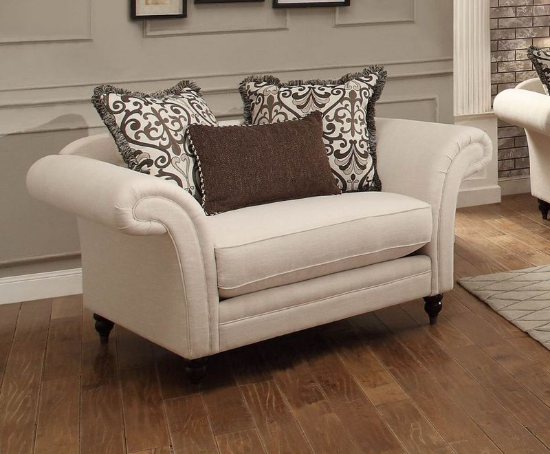 Vicarrage Living Room Set