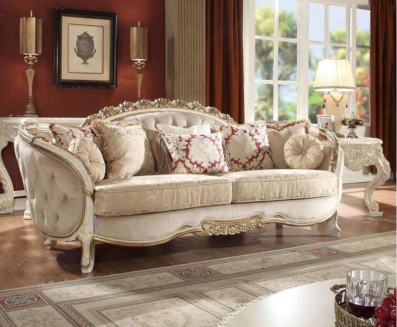 Hull Formal Living Room Set
