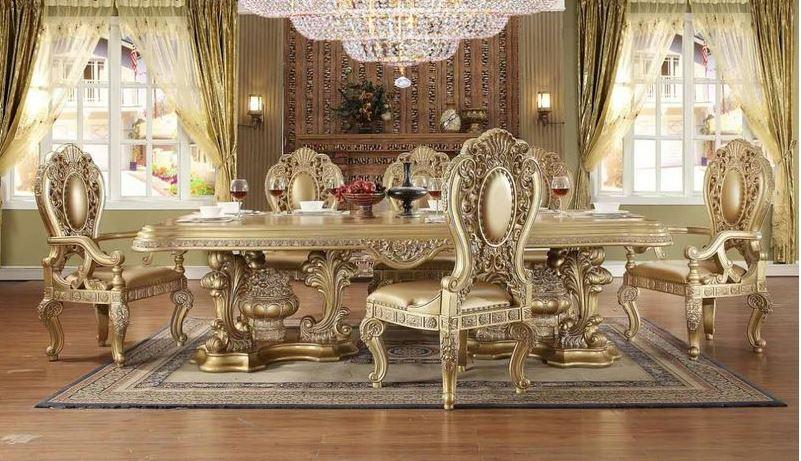 Jude Formal Dining Room Set