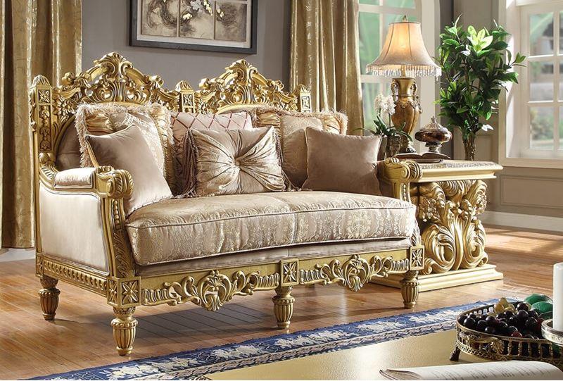 Jude Formal Living Room Set