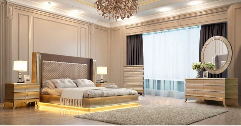 Lakeland Bedroom Set