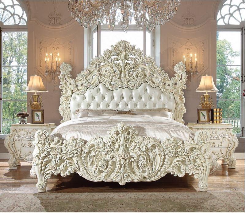Lancaster Bedroom Set