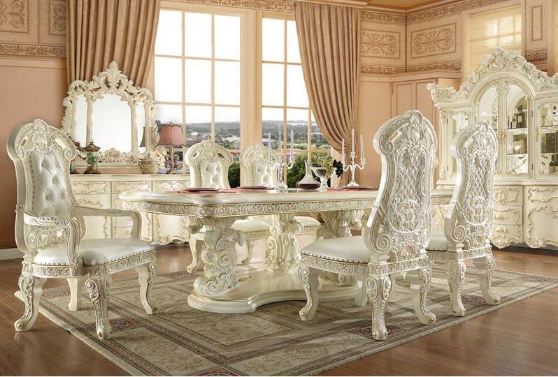 Lancaster Formal Dining Room Set