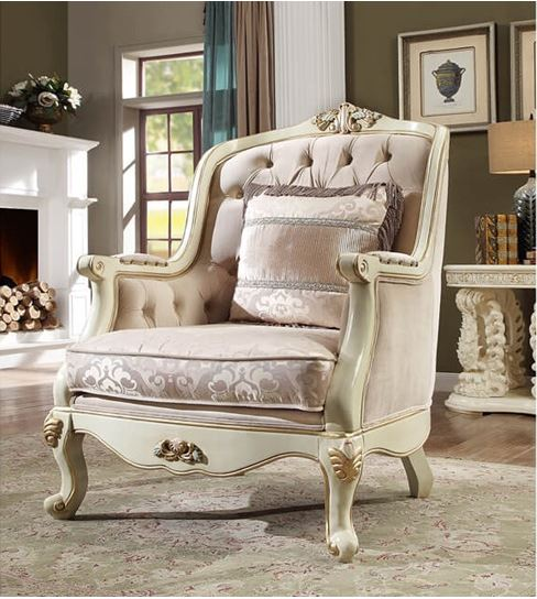 Lancaster Formal Living Room Set