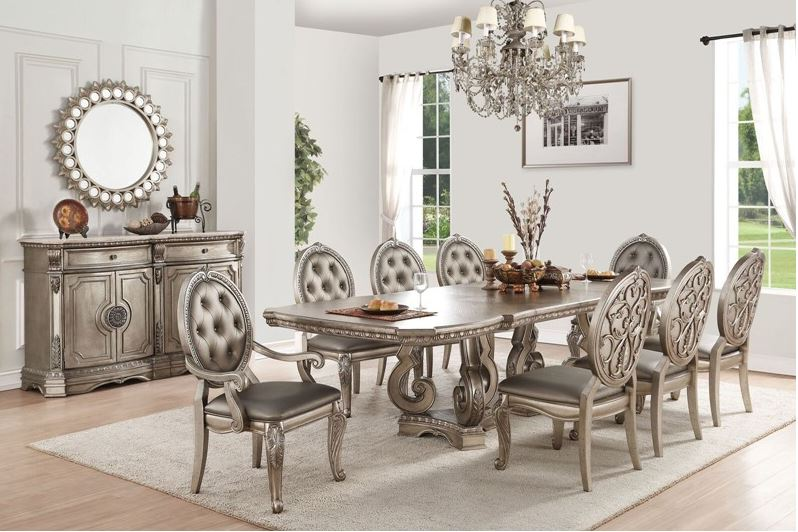 Lisburn Formal Dining Room Set