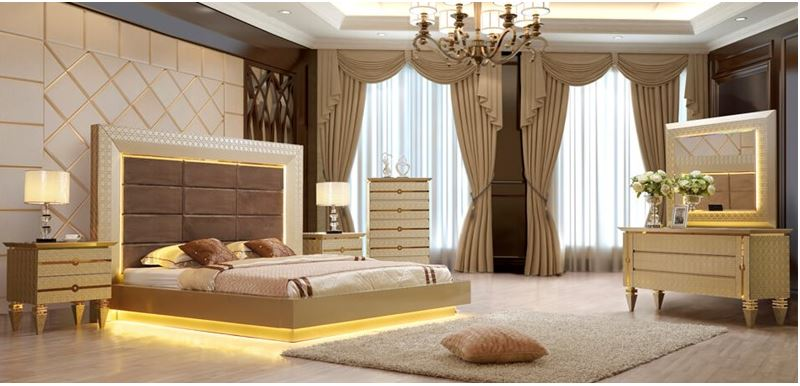 Lola Bedroom Set