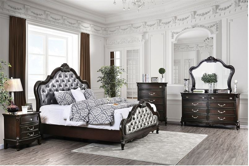 London Bedroom Set