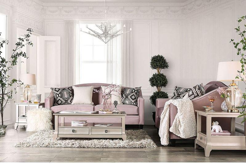Milan Living Room Set