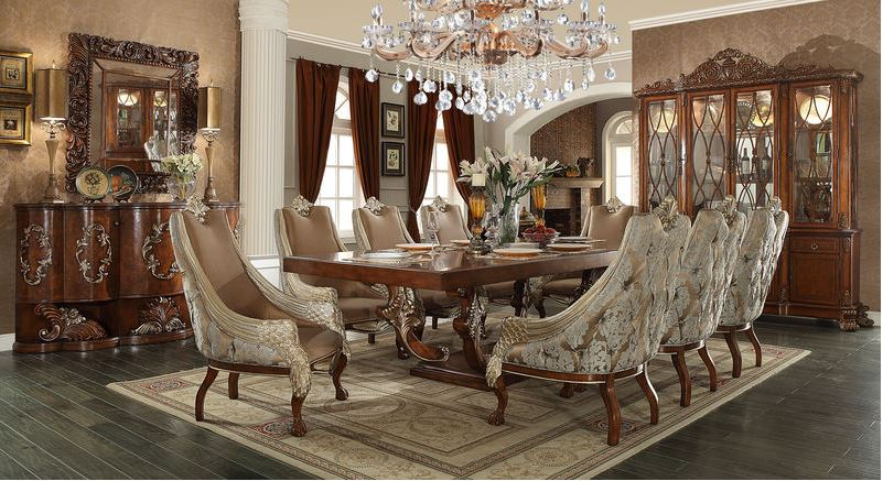Modica Formal Dining Room Set
