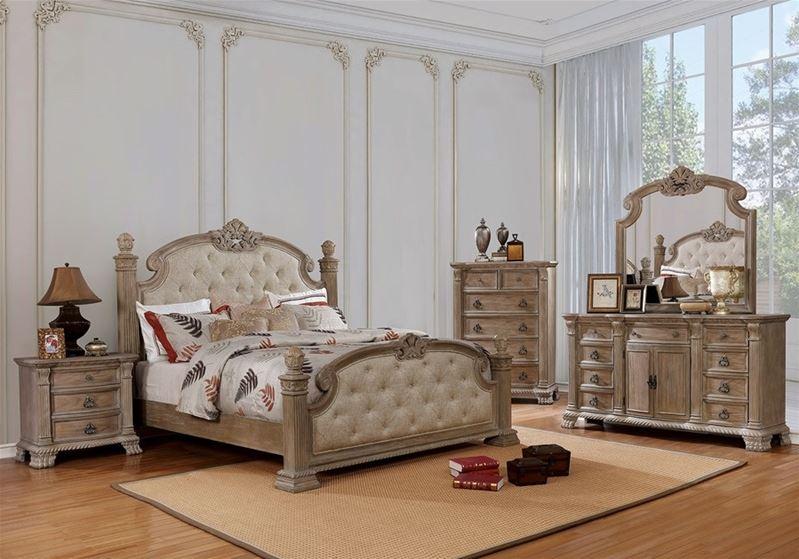 Newport Bedroom Set