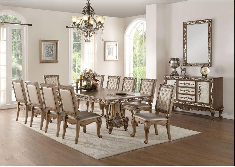 Oxford Formal Dining Room Set